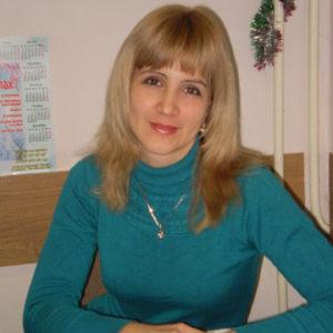 Шевцова Татьяна Юрьевна