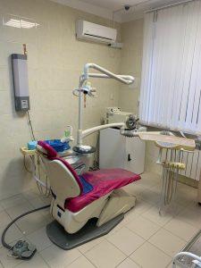 Стоматология Стомадент
